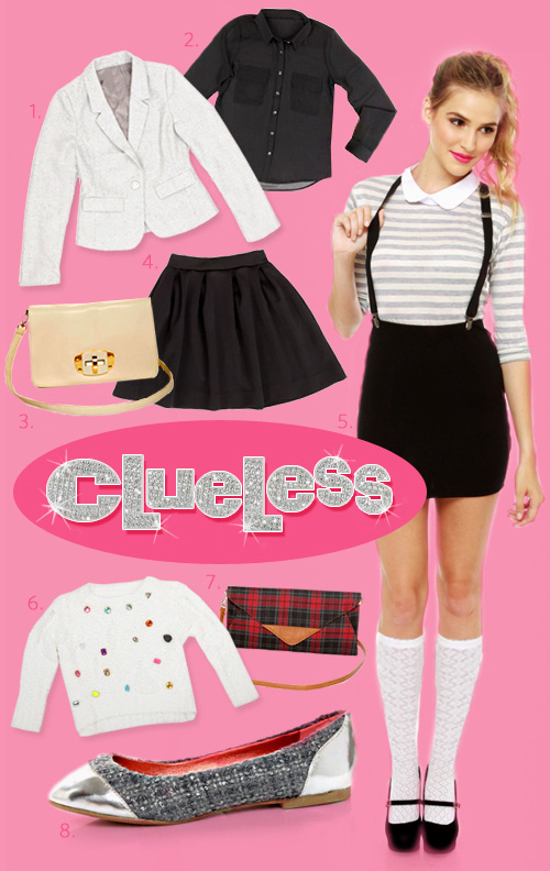 Film to Fashion: Clueless