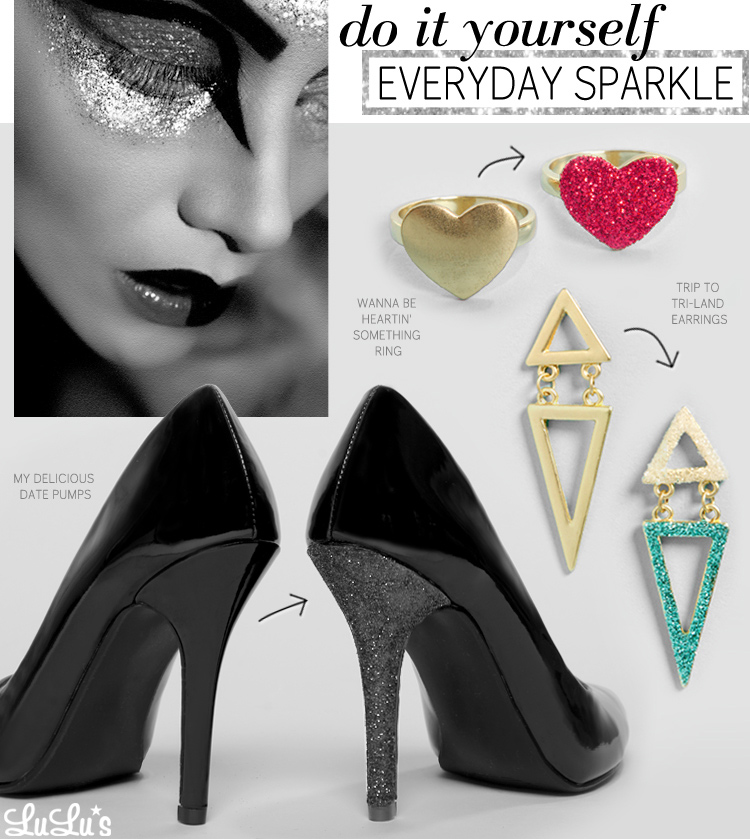 Crafts archives lulus fashion blog diy everyday sparkle at lulus solutioingenieria Gallery