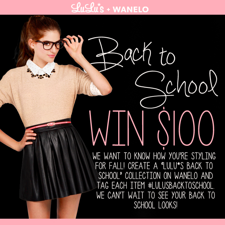 Back to school diy 2018 sweepstakes