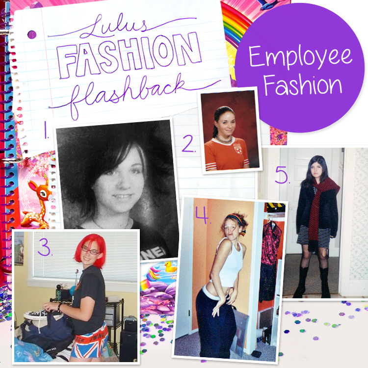 FashionFlashbackCollage