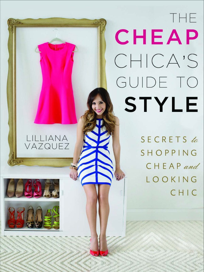 Cheap Chica 39 S Guide To Style Instagram Takeover Book