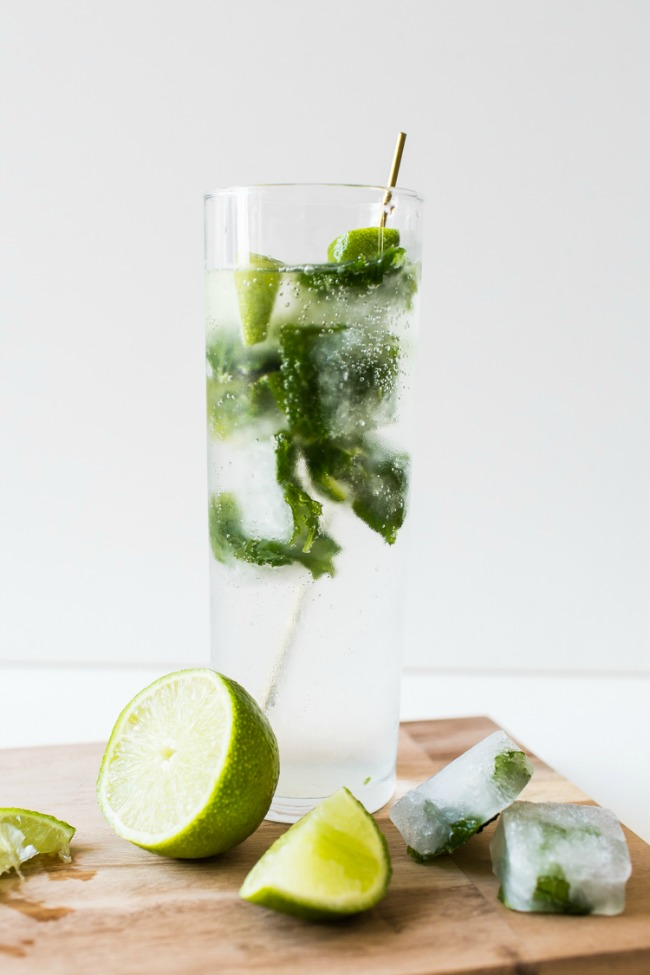 mojito ice cubes-1