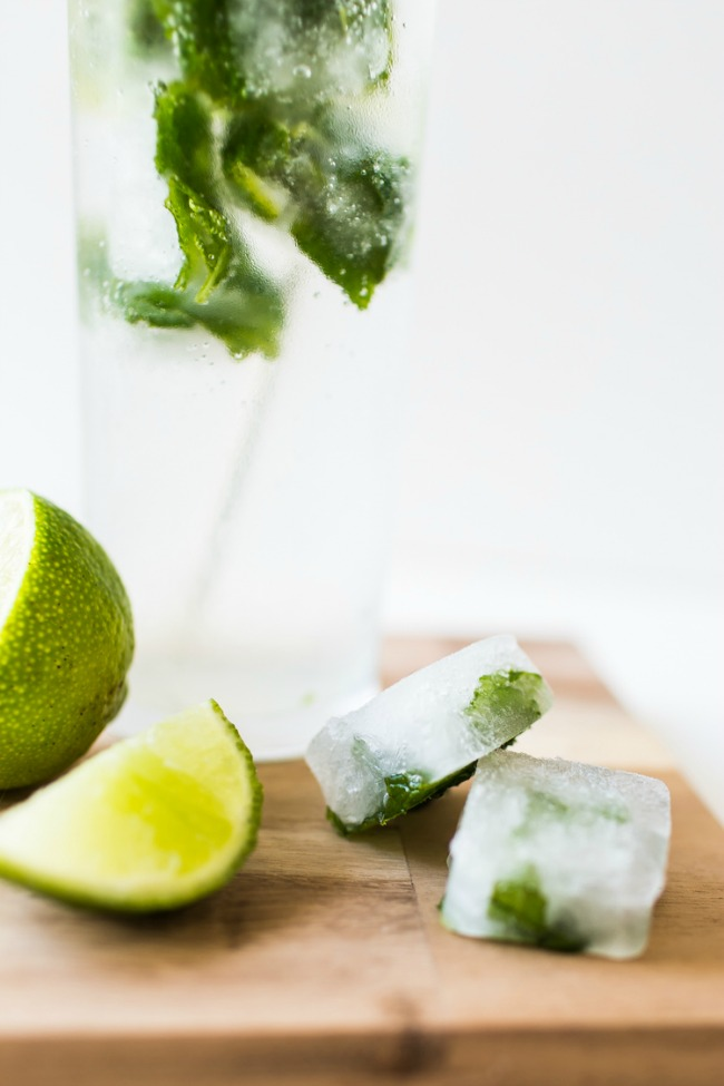 mojito ice cubes-2