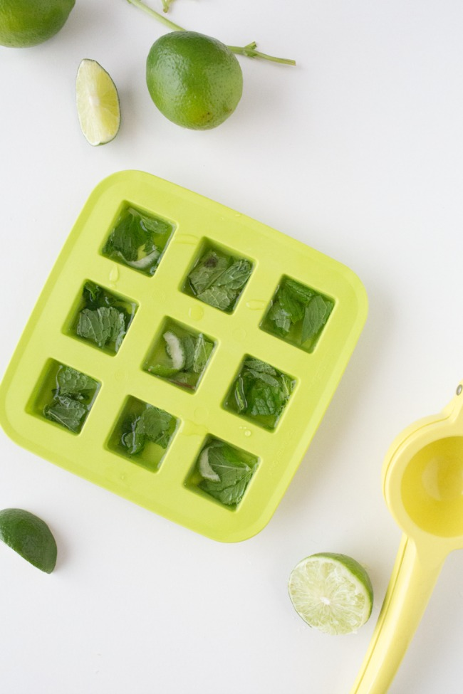 mojito ice cubes 3