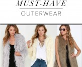 Outerwear 2015 Round-Up!