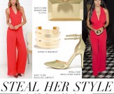 Get the Look: Kourtney Kardashian