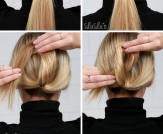 LuLu*s How-To: NYFW Inspired Hair Tutorial