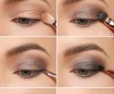 LuLu*s How-To: 2015 NYFW Inspired Eye Shadow Tutor…