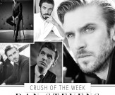 Crush of the Week: Dan Stevens