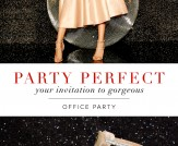 Office Party Perfect with LuLu*s!