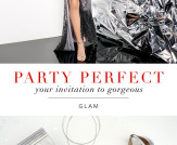 Glam Party Perfect with LuLu*s!