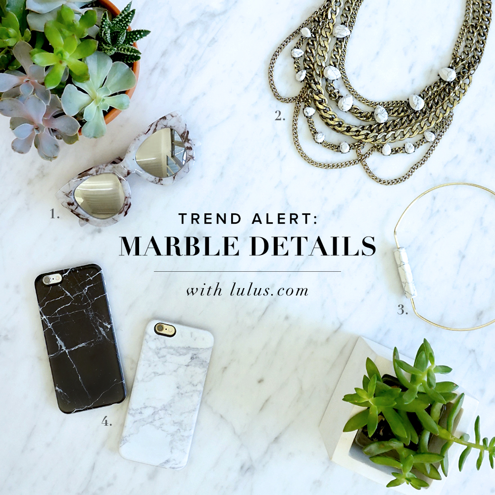 Marble Details