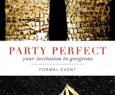 Formal Party Perfect with LuLu*s!