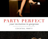 Cocktail Party Perfect with LuLu*s!