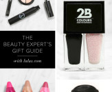 The Beauty Expert's Gift Guide!