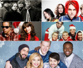 LuLu*s Weekend Playlist: Home for the Holidays!