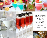 Happy New Year from LuLu*s!