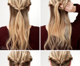 LuLu*s How-To: Topsy Fishtail Braid Tutorial