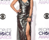 Red Carpet Recap: People's Choice Awards 201…