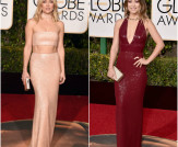 Red Carpet Recap: The 73rd Annual Golden Globes!