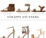 Spring Shoe Preview!
