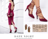 Valentine's Day Outfits with Lulus.com