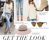 Get the Look: Alessandra Ambrosio