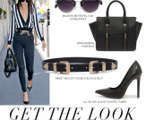 Get the Look – Kendall Jenner