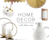 Valentine's Day Home Decor Round-Up!