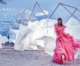 Air Waves – Kristina Peric for Fashion Magaz…