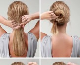 LuLu*s How-To: Twisted Up-Do
