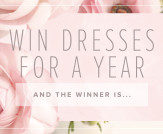 Lulus Dress Sweepstakes 2017 Winner Announcement