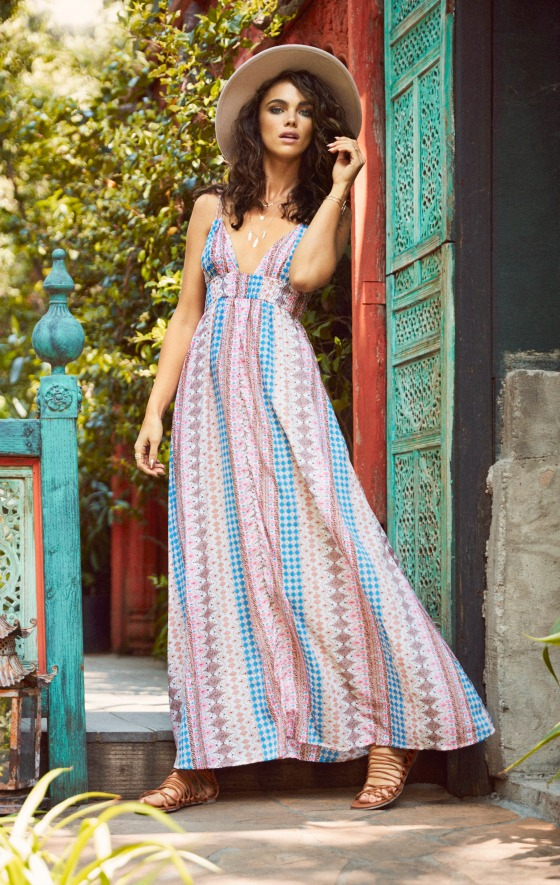 Spring Boho Dresses picture 4