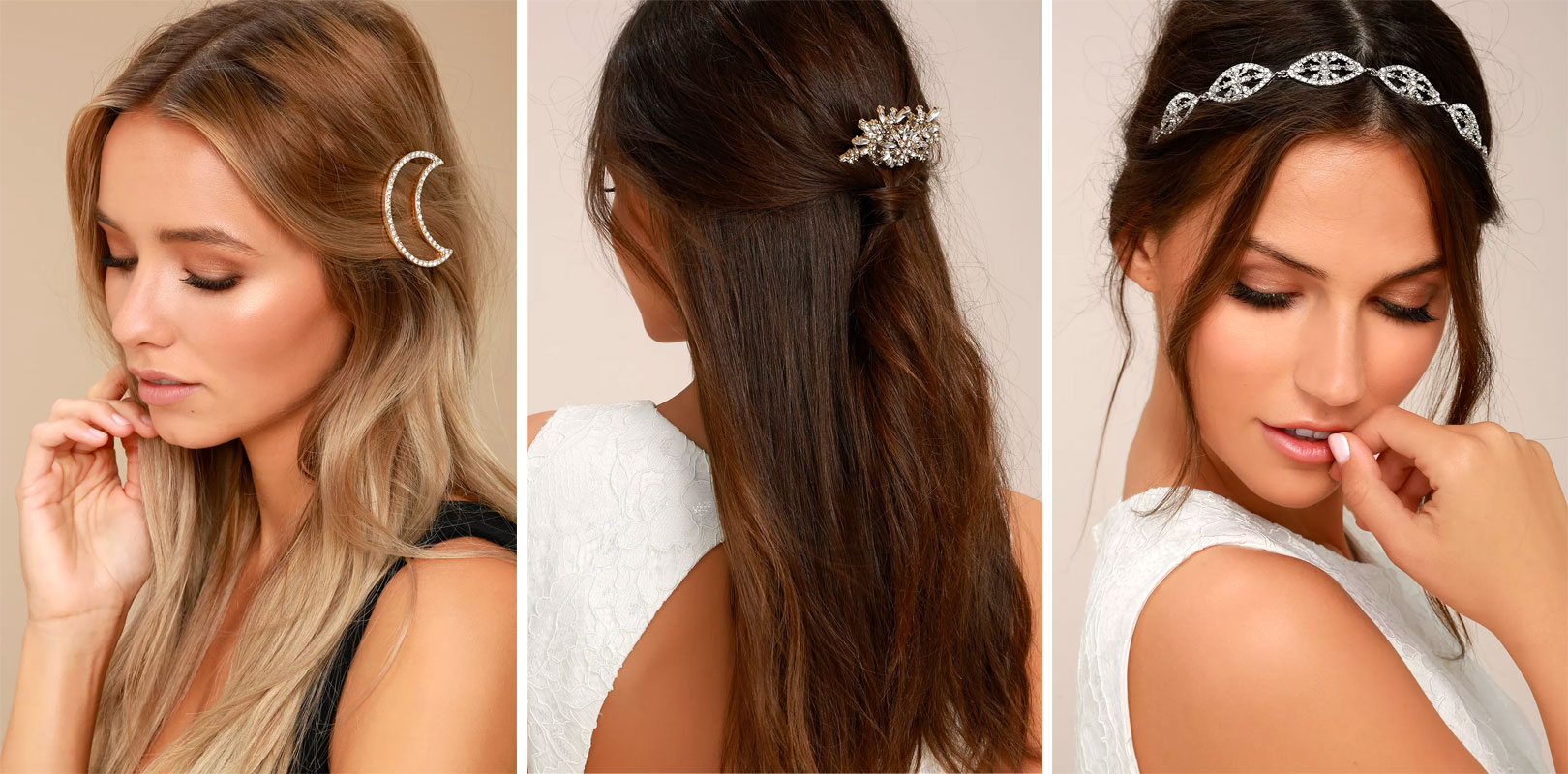 Homecoming Accessories: Hair