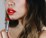 How to Pull off the Perfect Red Lip