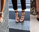 Statement Shoes for Fall