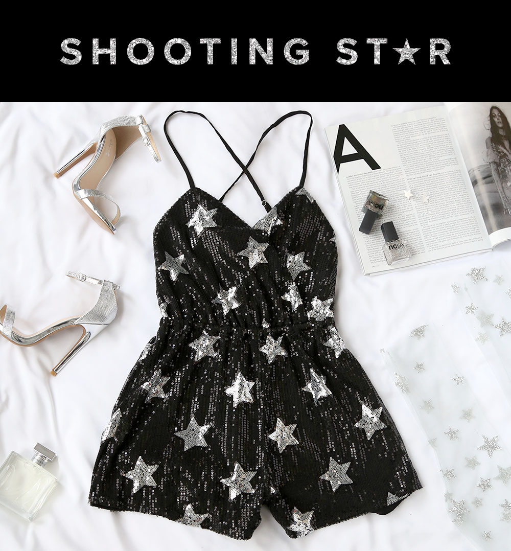 Halloween Costumes: Shooting Star