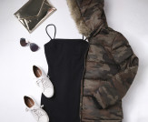 How to Look Stylish in Your Puffer Jacket