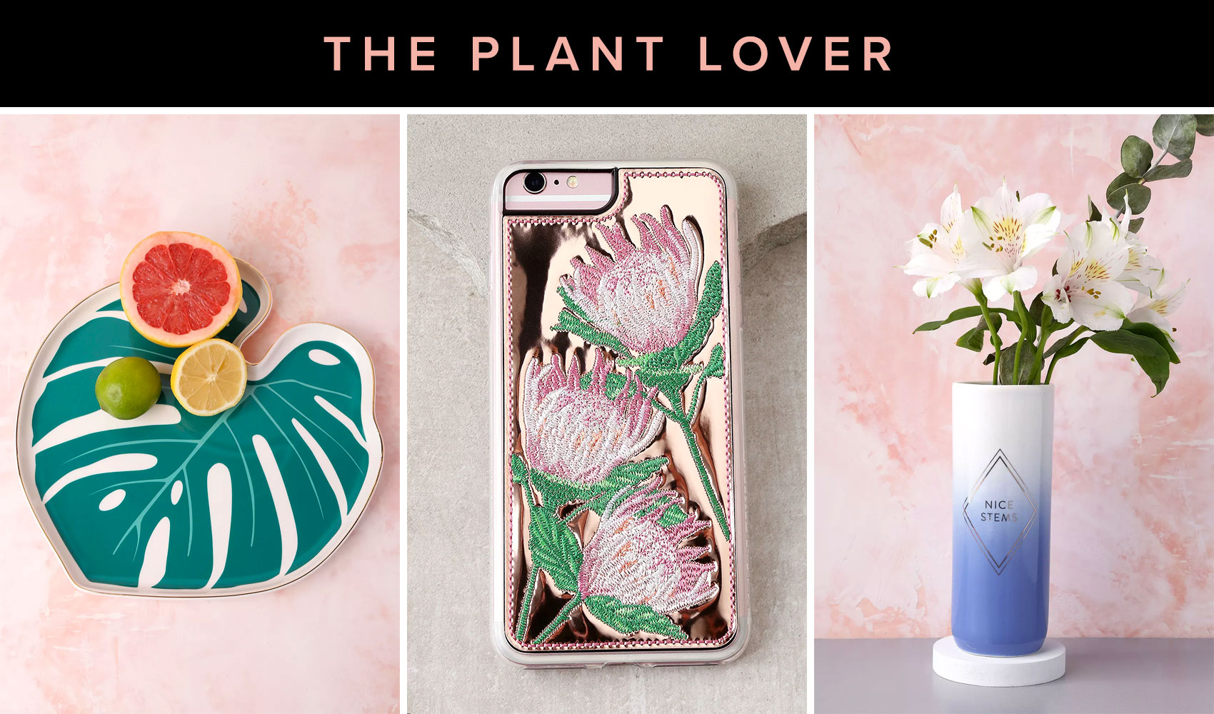 The Plant Lover
