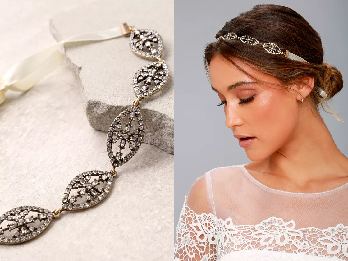 engagement gifts - headband