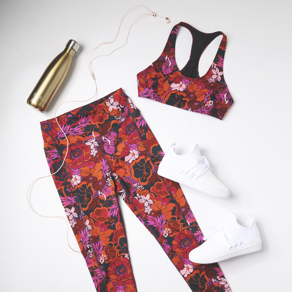 take your workout look from the gym to brunch