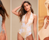 Best Swimsuit Trends For 2018