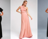 Spring Wedding Guest Trends