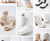 MVP Trend of the Week: White Shoes