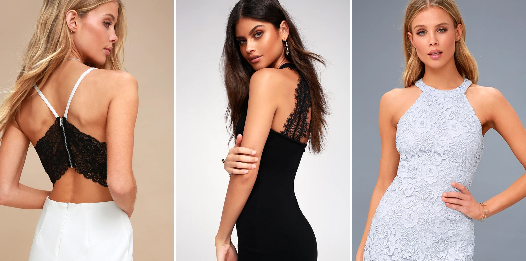 Summer Sale - Night Out Dresses