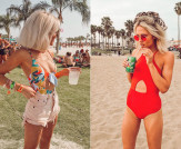 Styling Swimwear: From The Beach To The Streets