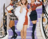 Now Channeling: Clueless