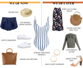 How to Wear Your Favorite One-Piece Swimsuit as a …