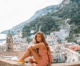 Dreaming Of… Things to Do in Positano
