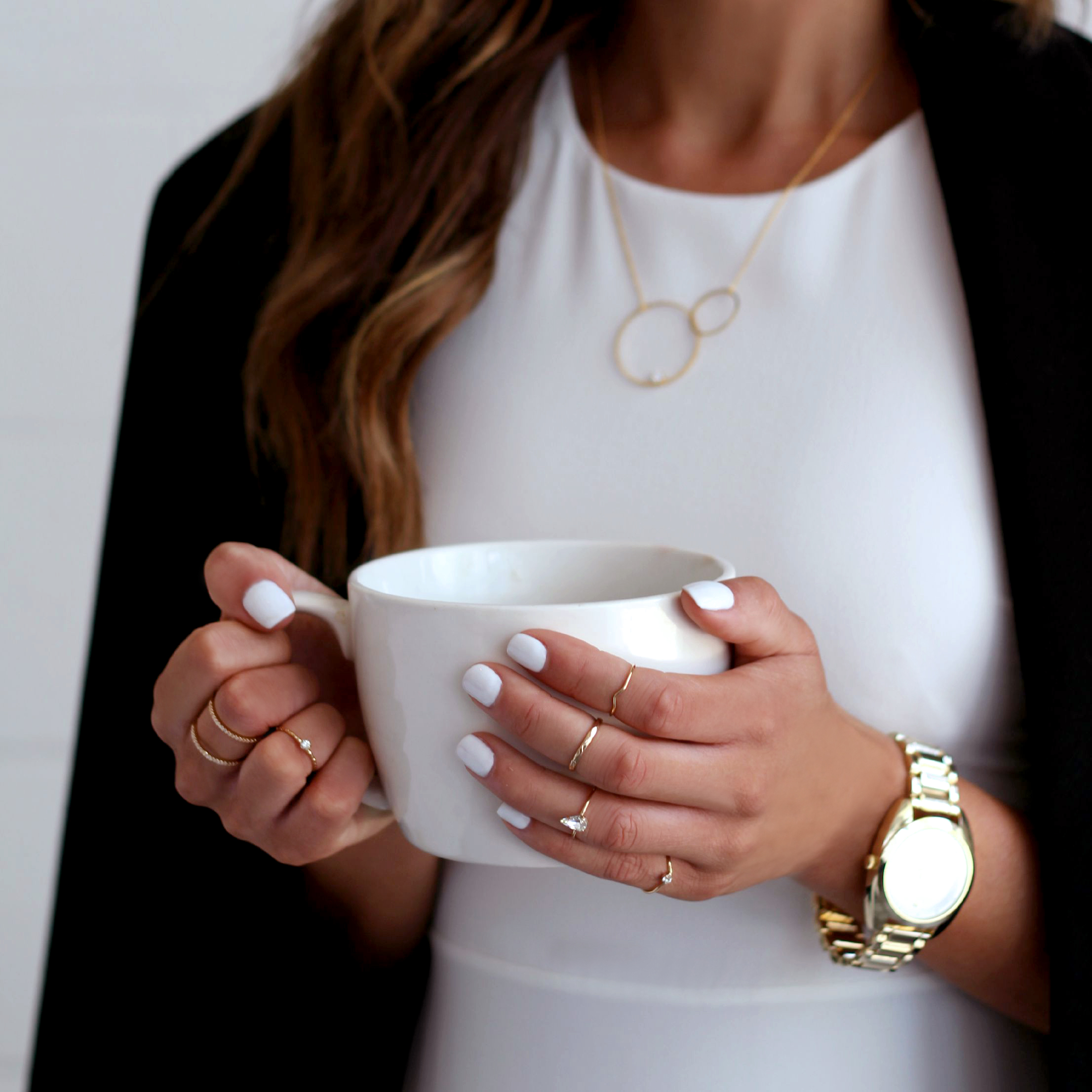 creating a healthy morning routine to get back in business for fall